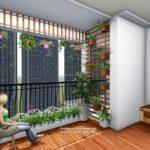 Mẫu ban công đẹp cho ngôi nhà của bạn – SalalaGreen