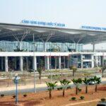 Thi công cảnh quan dự án Cảng hàng không quốc tế T2 Nội Bài
