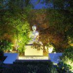 Phần 5: Các bước để lên kế hoạch chiếu sáng cho sân vườn