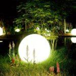 Phần 3: Các loại đèn sân vườn và công dụng của từng loại đèn