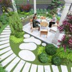 Thiết kế vườn đẹp Lương Phong Bắc Giang