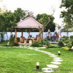Thi công biệt thự sân vườn đẹp tại Lương Phong Bắc Giang