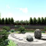 SalalaGreen Thiết kế vườn trên mái tầng 10 số 2B Lê Đức Thọ