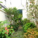 Vườn đẹp Vinhomes The Harmony – SalalaGreen
