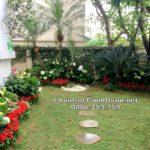 Biệt thự sân vườn Vinhomes Riverside – Khu Bằng Lăng