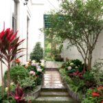 Thi công sân vườn biệt thự Vinhomes The Harmony